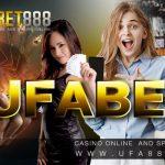 เว็บแทงบอล UFA888 เว็บพนันที่ให้ท่านได้มากกว่าเว็บอื่น
