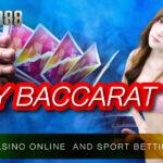 Sexy baccarat888 เล่นยังไงให้ได้เงิน